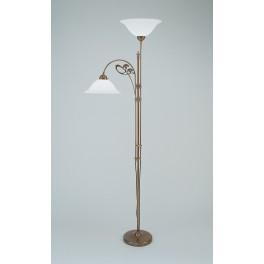 Stehlampe  T8T4ST02-38op+90op B