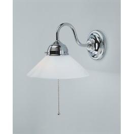 Wandlampe  A8-17op C