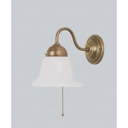 Wandlampe  A8-40op B