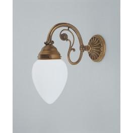 Wandlampe  A15-123op B