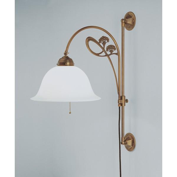 wandlampe a33 50op b l m lee lampen berlin. Black Bedroom Furniture Sets. Home Design Ideas