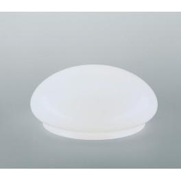 Lampen Glasschirm 125op