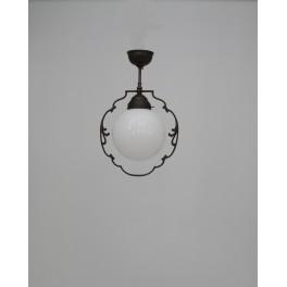 Kugellampe   KL50516