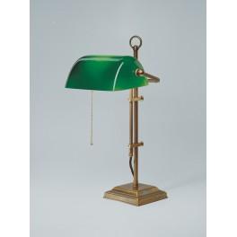 Bankerslamp W2-99 gr B