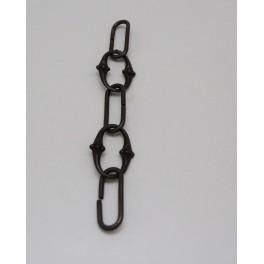 Metallkette für Deckenlampen K004