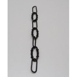 Metallkette für Deckenlampen K005