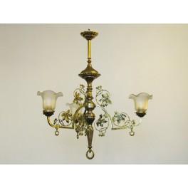 Antike Deckenlampe 190 012
