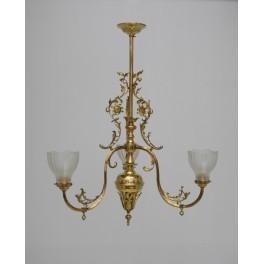 Antike Deckenlampe 190 014