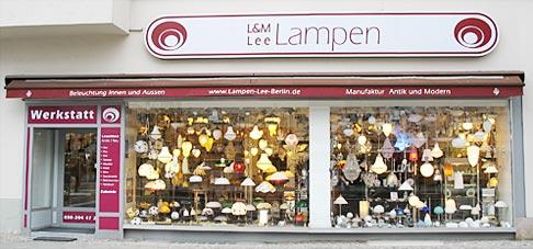 lampen und leuchten aus berlin lampen lee lampen seit mehr als 30 jahren l m lee lampen berlin. Black Bedroom Furniture Sets. Home Design Ideas