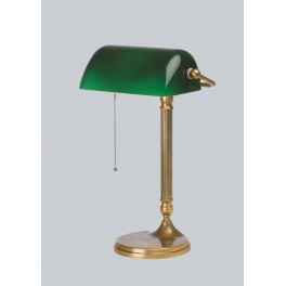 Bankerslamp W7-99gr B
