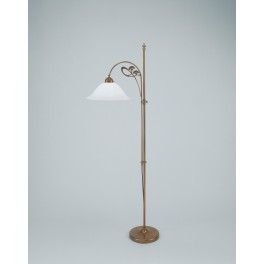 Stehlampe T8ST02-90op B