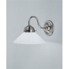 Wandlampe  A7-17op N