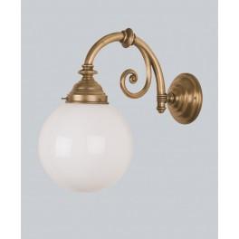 Wandlampe  A93-120op B