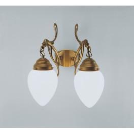 Wandlampe  A56-123op B
