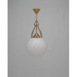 Kugellampe   KL50510