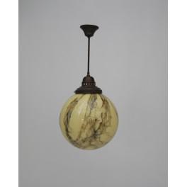 Kugellampe   KL50511