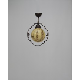 Kugellampe   KL50515