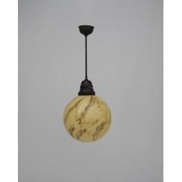 Kugellampe   KL50512