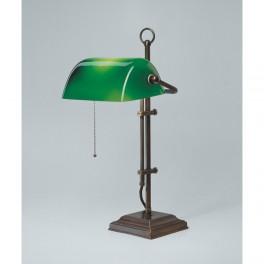 Bankerslamp W2-99 gr A