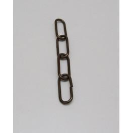Metallkette für Deckenlampen K002