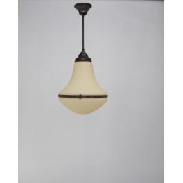 Siemenslampe  PR40401 Antik